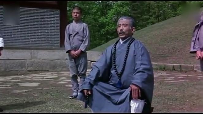 对付一个少林叛徒,整个少林寺却找不出一个对手?