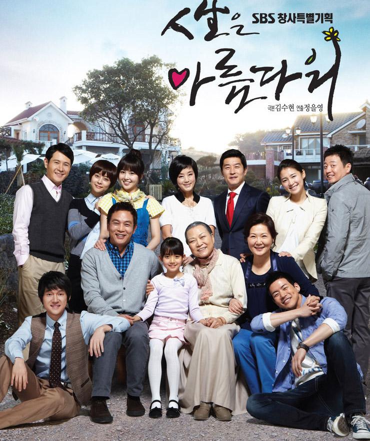 这14部超过9分的韩剧,和中国的高分电视剧相比,哪个更经典呢?