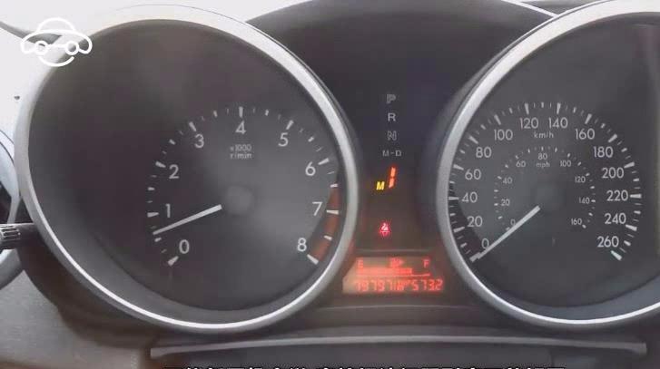 自动挡超车并非油门踩到底,学一招瞬间提速,长知识了