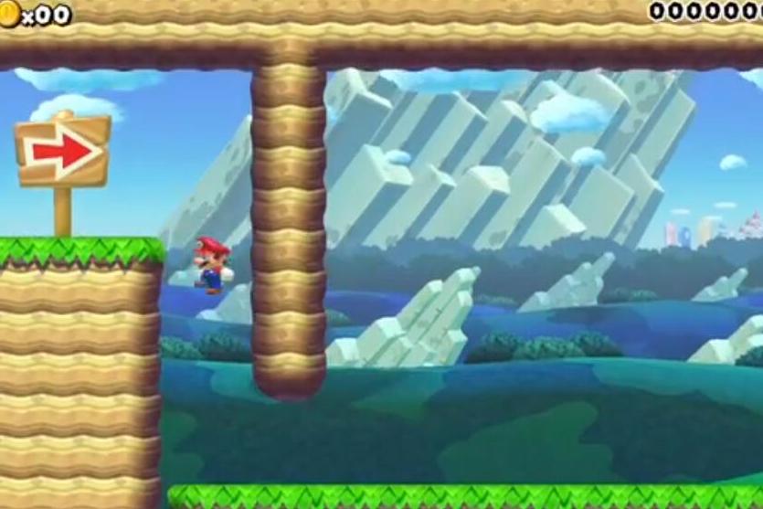 超级玛丽:一个问号砖块里可以藏了几件道具呢