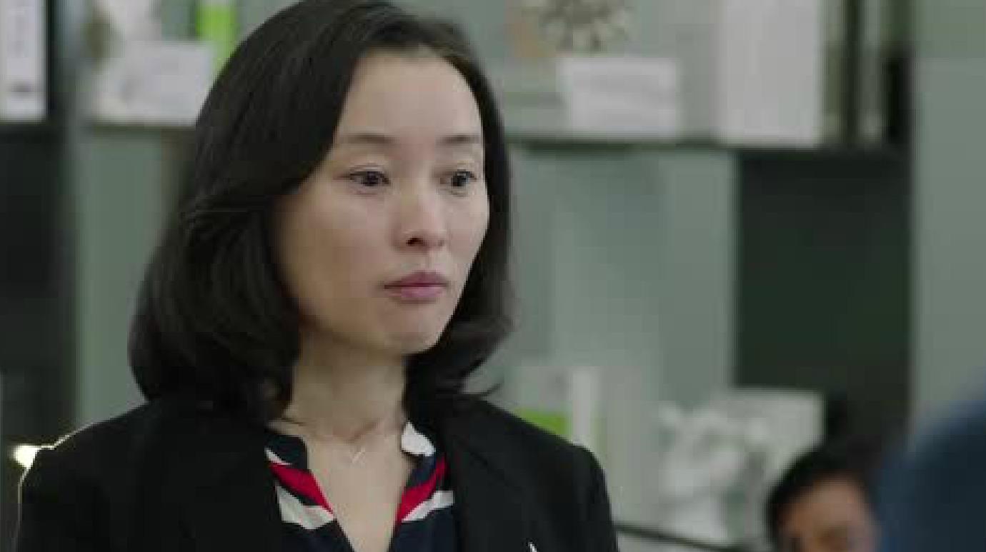 凌玲刚回公司就掀起哗然大波,陈俊生该怎么面对?