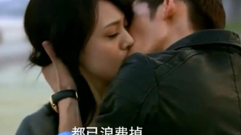 霸道总裁被灰姑娘狠心拒绝,总裁二话不说直接强吻,太霸气!