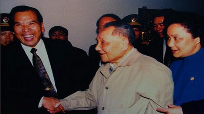 毛主席问邓小平:自己死后军队会发生什么情况?邓小平说了这样一句话!