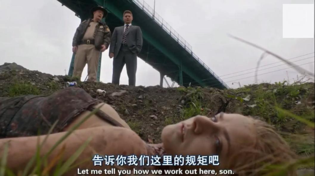 外国伦理大片,简直泯灭人性,一个女孩被男孩关在小黑屋,施暴多次后杀害!