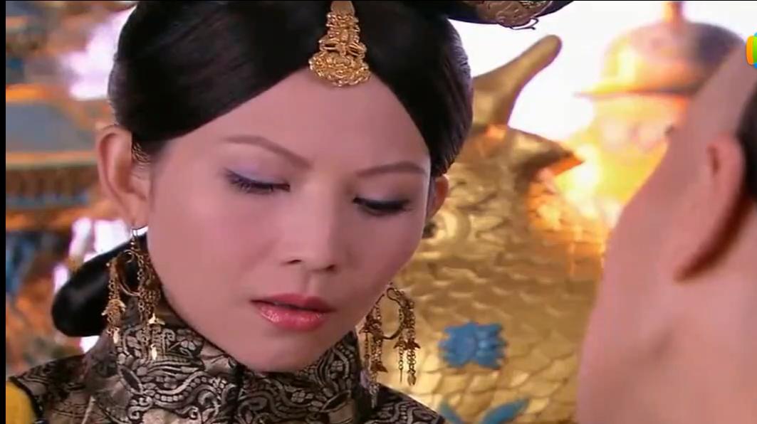 皇上病危告诉皇后一个秘密 皇后听完悔恨不已